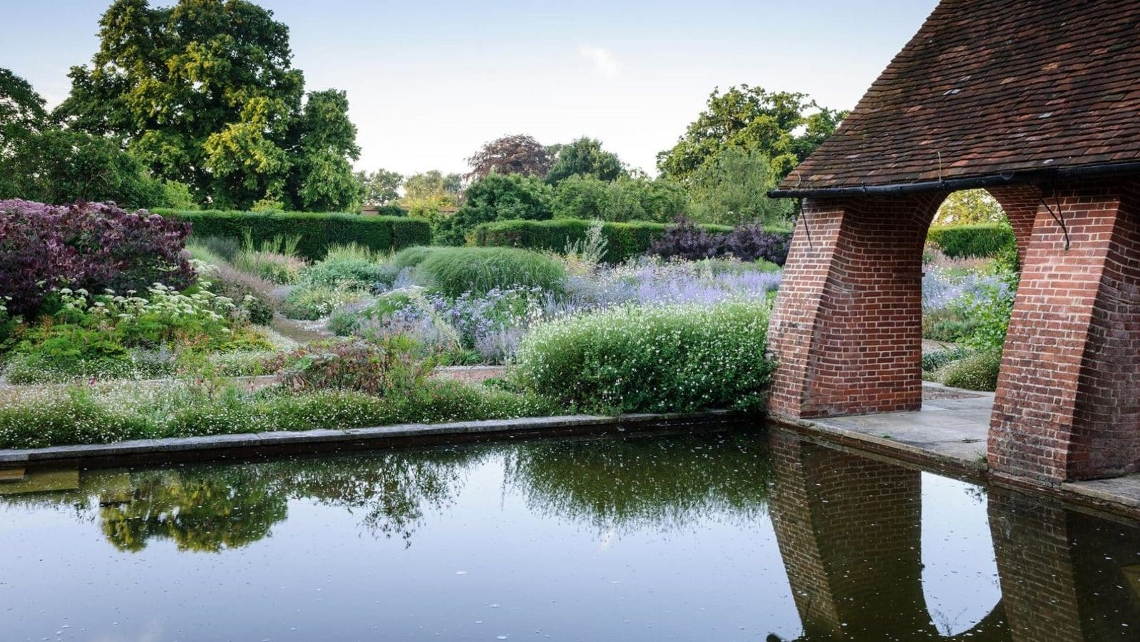 Dan Pearson: House and Garden 2019 Garden Designer of the Year