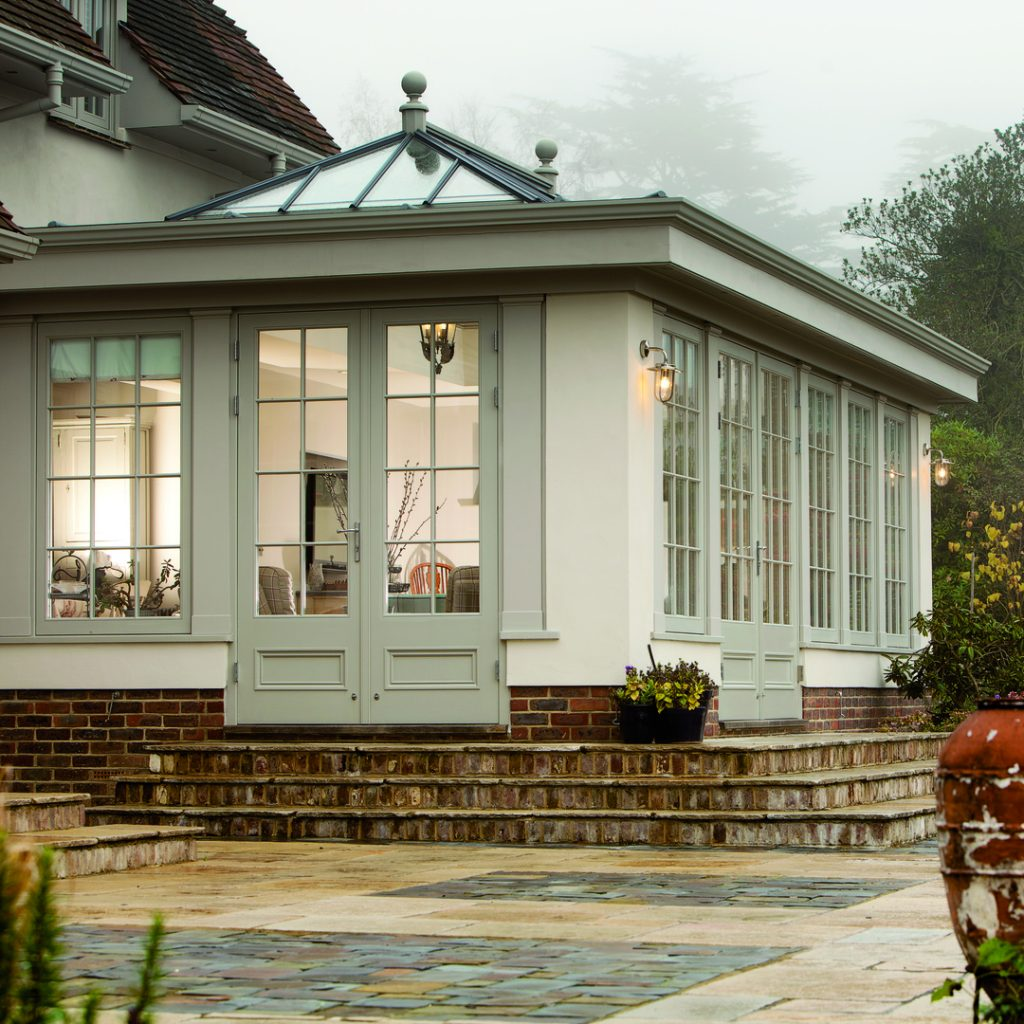 Westbury Gardens Winter: What Is A Bespoke Garden Room?