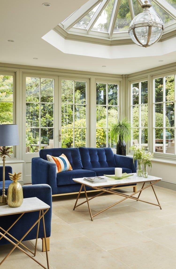 What Makes British Interior Style So Unique Westbury Garden Rooms