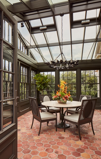 Conservatory-in-USA
