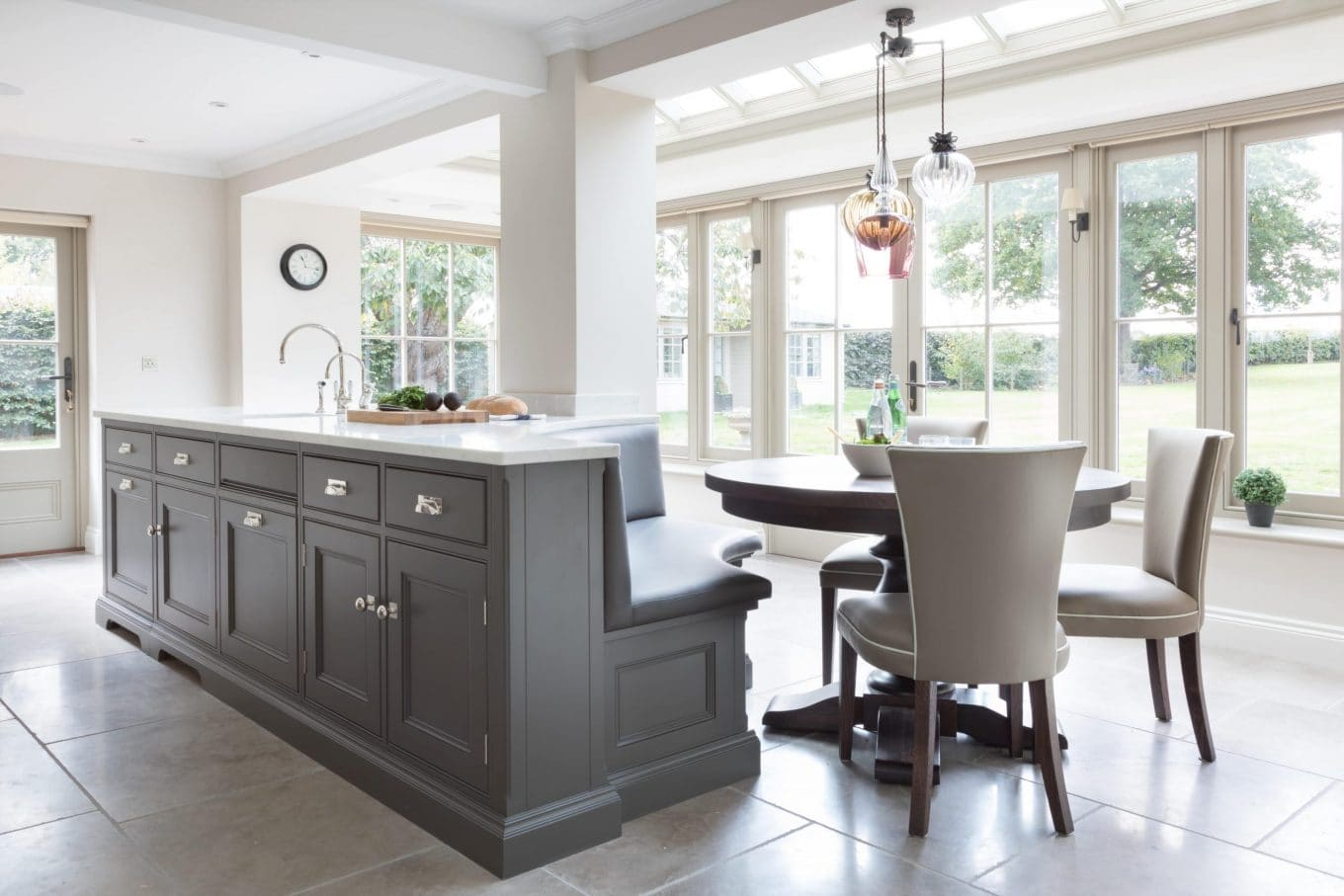 Choosing Kitchen Worktops with Humphrey Munson