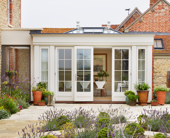 What we've learned about building garden room extensions