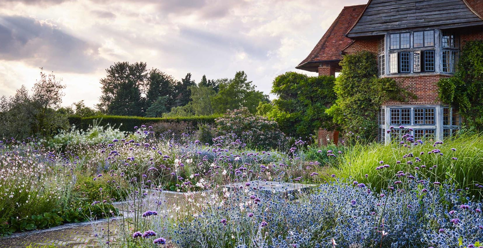 Exploring 2021 garden design trends