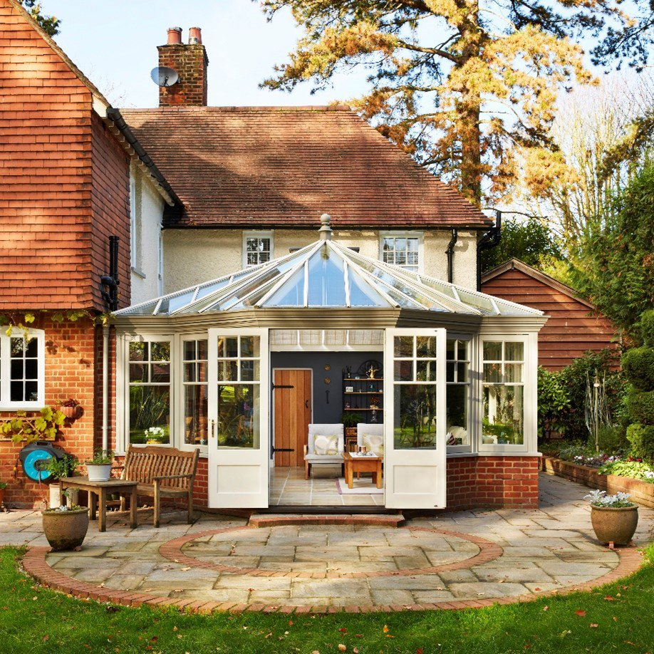Orangery or conservatory? – 10 of our favourite projects to inspire you