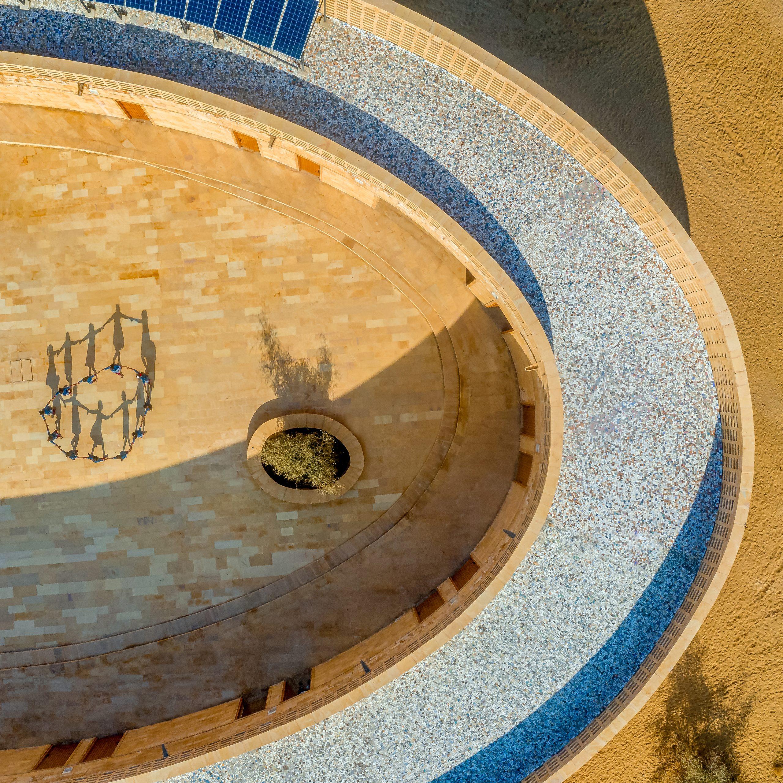 Multi-award-winning architectural marvel – The Rajkumari Ratnavati